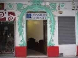 Pension Oriente photos Exterior