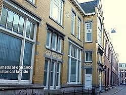 Short Stay Raamstraat photos Exterior
