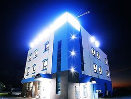 Namdang Port Ocean Fantasy Hotel photos Exterior