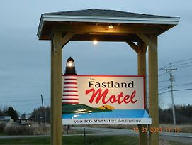 The Eastland Motel photos Exterior