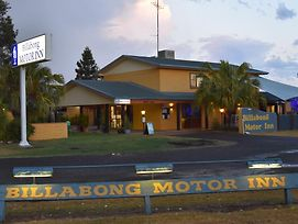 Mundubbera Billabong Motor Inn photos Exterior
