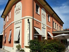 Hotel Eolo photos Exterior