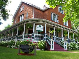 Himelhoch Bed & Breakfast photos Exterior