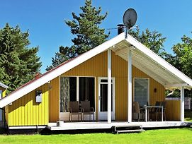 Three-Bedroom Holiday Home In Hojslev 7 photos Exterior