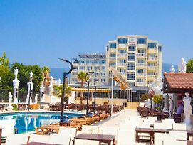 Agrigento Resort Hotel photos Exterior