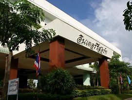 Inter Resort Udonthani photos Exterior