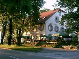 Gasthaus Zur Moosmuhle photos Exterior