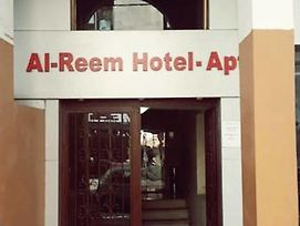 Al Reem Hotel Apartments photos Exterior