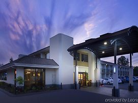 Best Western Seattle Airport Hotel photos Exterior