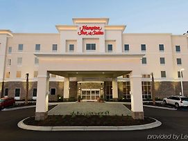Hampton Inn & Suites Orangeburg photos Exterior