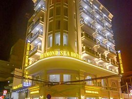Diamond Sea Hotel photos Exterior