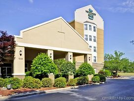 Homewood Suites By Hilton Augusta photos Exterior