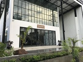 Norn Lamphun Boutique Hotel photos Exterior