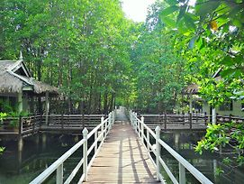 Mangrove Sanctuary Resort photos Exterior