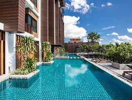 Natee The Riverfront Hotel Kanchanaburi photos Exterior