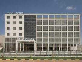 Four Points By Sheraton Nairobi Airport photos Exterior