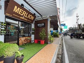 Merlion Hostel photos Exterior