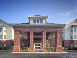 Homewood Suites By Hilton Charlotte Airport photos Exterior