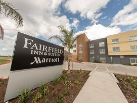 Fairfield Inn & Suites By Marriott Brownsville North photos Exterior