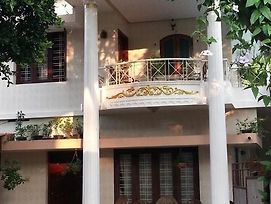 Veda Vihar Homestay & Yoga Centre photos Exterior