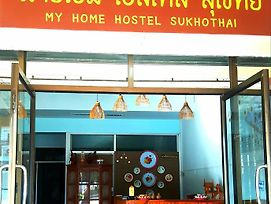 My Home Hostel Sukhothai photos Exterior