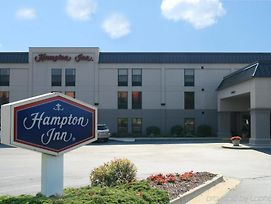 Hampton Inn Grand Rapids North photos Exterior