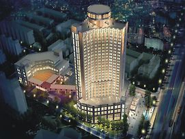 Ramada Plaza Pudong South photos Exterior