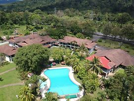 Panorama Langkawi Country Resort photos Exterior