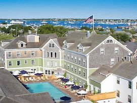The Nantucket Hotel & Resort photos Exterior