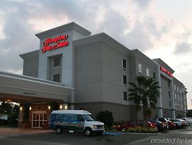Hampton Inn & Suites Houston-Bush Intercontinental Airport photos Exterior