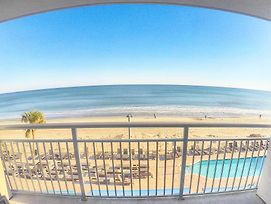 Luxurious Ocean Front 4Th Floor Suite With Jet Tub photos Exterior