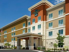 Homewood Suites By Hilton Kansas City Speedway photos Exterior