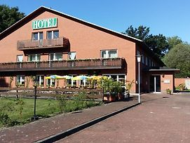 "Hotel ""An Der Warthe"" photos Exterior"