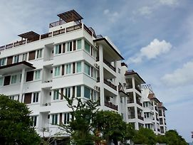 Khanom Beach Residence Unit 46 photos Exterior