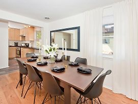 Four Bedroom 10Bed 2 Bath With Private Parking 10 Minute To Manhattan. photos Exterior