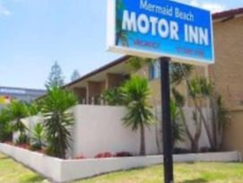 Mermaid Beach Motor Inn photos Exterior
