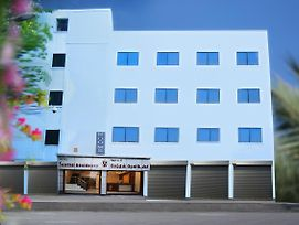 Hotel Senthil Residency photos Exterior