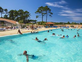Camping Sunissim Les Oyats By Locatour photos Exterior