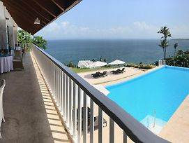 Vista Mare Ocean View Top Floor 1-Bedroom Condo/Suite, Samana photos Exterior