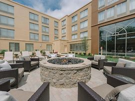 Courtyard By Marriott Nashua photos Exterior