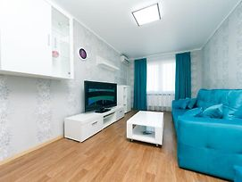 2 Bedroom Apartment Near The Dnipro River photos Exterior