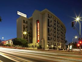 Residence Inn By Marriott Beverly Hills photos Exterior