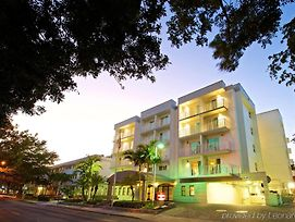 Residence Inn Miami Coconut Grove photos Exterior