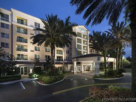 Courtyard By Marriott Fort Lauderdale Weston photos Exterior