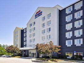 Fairfield Inn & Suites Atlanta Vinings/Galleria photos Exterior