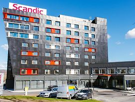 Scandic Elmia photos Exterior