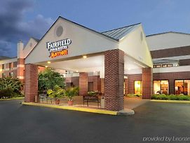 Fairfield Inn & Suites By Marriott Charlottesville North photos Exterior
