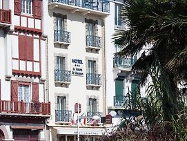 Hotel Le Relais Saint Jacques photos Exterior