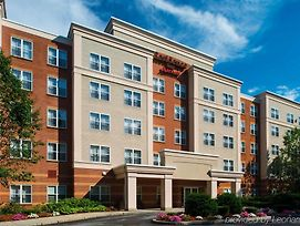 Residence Inn Boston Framingham photos Exterior