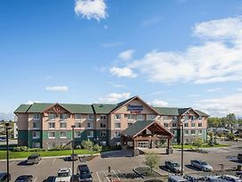 Fairfield Inn And Suites By Marriott Anchorage photos Exterior